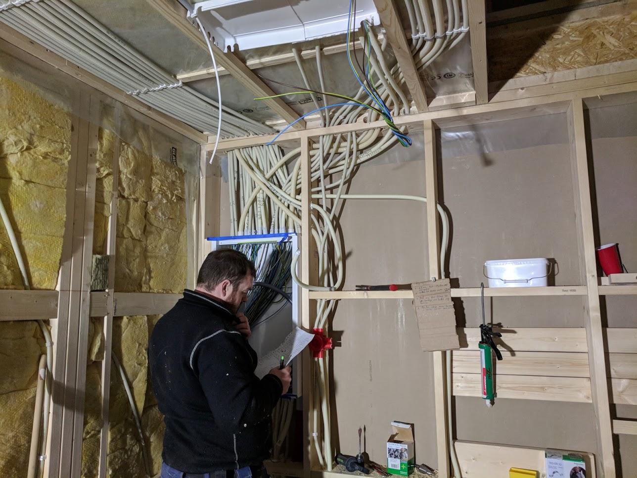 Referanse installasjon Reinsvoll 4