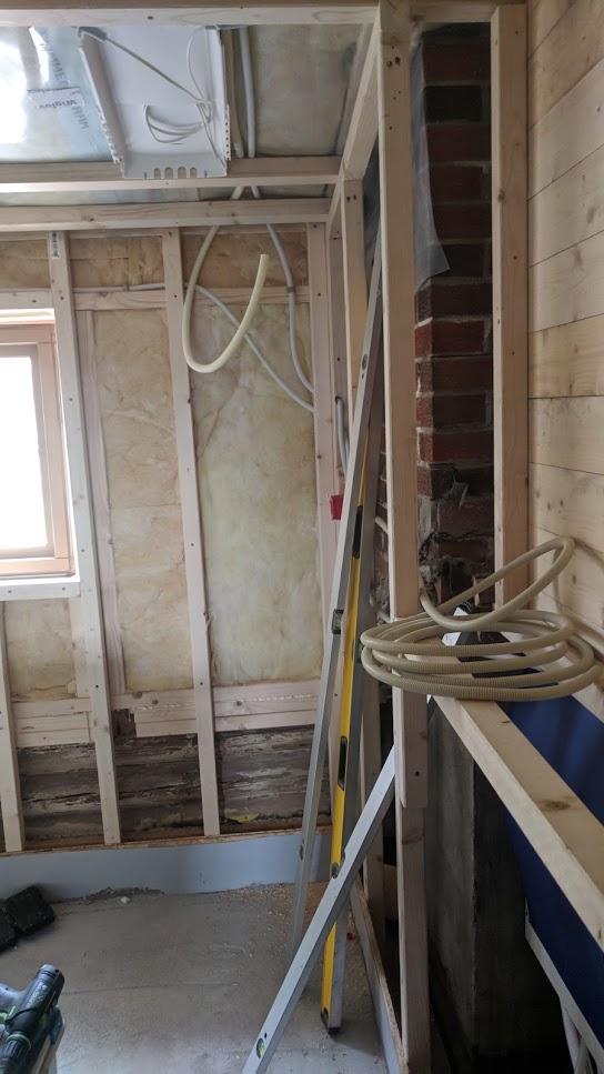 Referanse Installasjon VillaSole Nytt bad